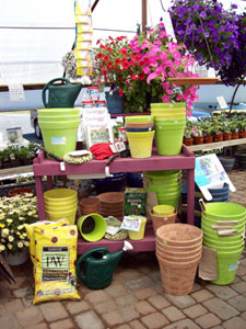 Oliver Paine Greenhouses Garden Accessories And Tools
